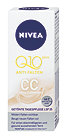 Nivea Q10 Anti-Falten Colour Correction getönte Tagespflege