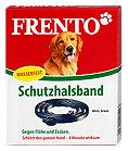 Frento Schutzhalsband Hunde wasserfest