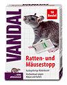 Vandal Ratten- und Mäusestopp