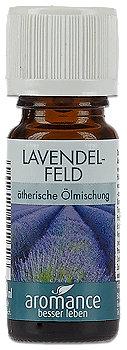 aromance ätherische Ölmischung Lavendelfeld