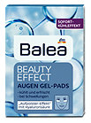 Balea Beauty Effect Augen Gel-Pads