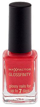 Max Factor Glossfinity Nagellack