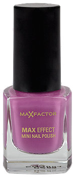 Max Factor Max Effect Mini Nagellack