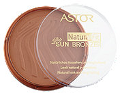 Astor Natural Fit Sun Bronzer Puder