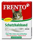 Frento Schutzhalsband Katzen wasserfest