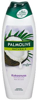Palmolive Naturals Verwöhnende Pflege Cremebad