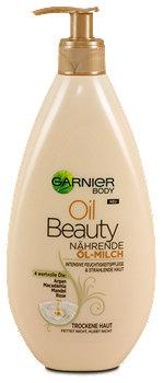 Garnier Body Oil Beauty nährende Öl-Milch