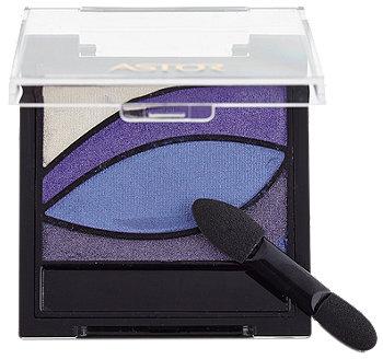Astor Eye Artist Lidschatten Palette