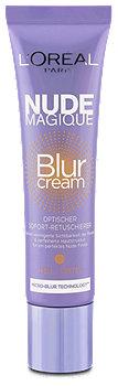 L'Oréal Paris Nude Magique Blur cream Sofort-Retuschierer