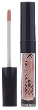 Manhattan High Shine Lipgloss