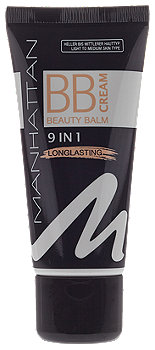 Manhattan BB Cream Beauty Balm 9in1