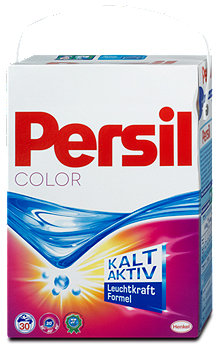 Persil Color Waschpulver
