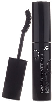 Manhattan Long & Swing Mascara