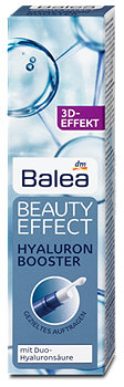 Balea Beauty Effect Hyaluron Booster Pflegeserum