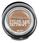 Maybelline Color Tattoo 24hr Creme-Gel-Lidschatten