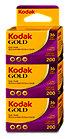 Kodak Gold 200 Farbfilm
