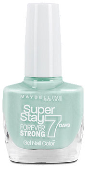 Maybelline Super Stay Forever Strong 7 Days Nagellack