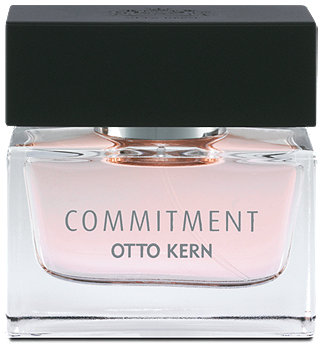 Otto Kern Commitment Woman EdT