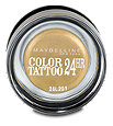 Maybelline Color Tattoo 24hr Creme-Gel-Lidschatten