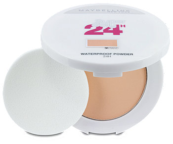 Maybelline Super Stay 24h Puder wasserfest