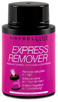 Maybelline Express Remover Dip In Nagellackentferner