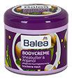Balea Bodycreme Sheabutter und Arganöl