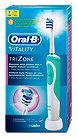 Oral-B Vitality elektrische Zahnbürste Trizone