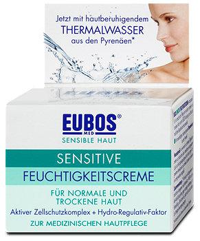 Eubos Sensitive Feuchtigkeitscreme Sensible Haut