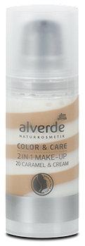 alverde Color & Care 2in1 Make-Up