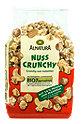 Alnatura Knuspermüsli Nuss Crunchy