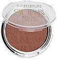 Catrice Cosmetics Sun Glow Matt Bronzing Puder