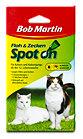 Bob Martin Floh & Zecken Spot on Katze