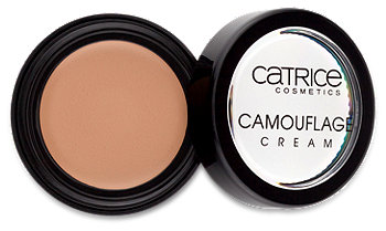 Catrice Camouflage Cream Abdeckcreme