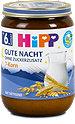 Hipp Babybrei Gute Nacht Milchbrei 7-Korn