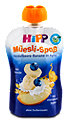 Hipp Müesli-Spaß Heidelbeere-Banane in Apfel