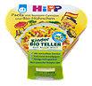 Hipp Kinder Bio Teller Paella mit Gemüse und Bio-Hühnchen