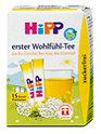 Hipp Baby Wohlfühl-Tee Fenchel, Anis & Kümmel