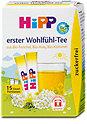Hipp Baby erster Wohlfühl-Tee Instant