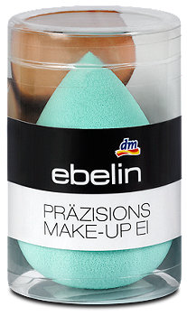 ebelin Professional Präzisions Make-up Ei