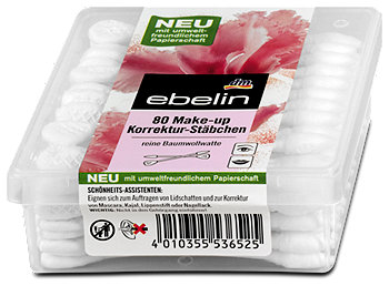 ebelin 80 Make-up Korrektur-Stäbchen