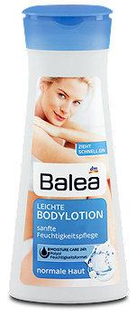 Balea leichte Bodylotion