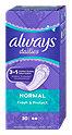 always dailies Fresh&Protect Slipeinlagen Normal