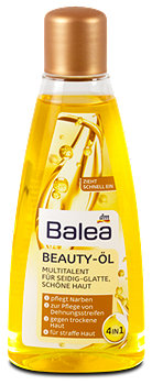 Balea Beauty-Öl