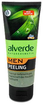 alverde MEN Peeling