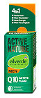 alverde MEN 4in1 Active Fluid