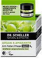 Dr. Scheller Anti-Falten Pflege Nacht Arganöl & Amaranth
