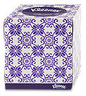 Kleenex Kosmetiktücher Würfelbox collection sort.