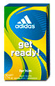 adidas get ready! for him EdT