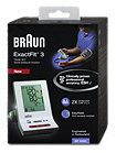Braun ExactFit 3 Oberarm-Blutdruckmessgerät