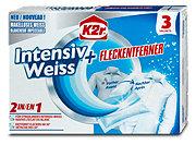 K2r Intensiv weiss + Fleckentferner Sachets